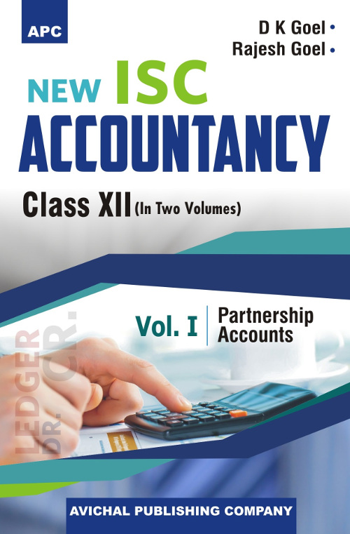 Dk Goel Accountancy Class 12 Solutions Pdf