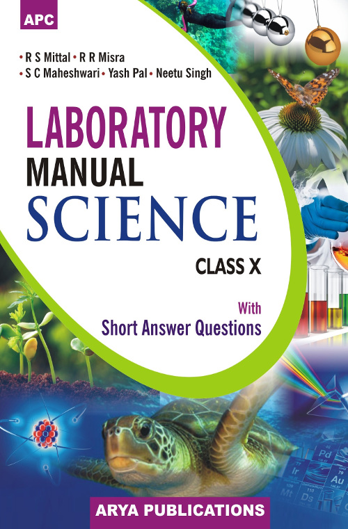 lab manual science 9 cce