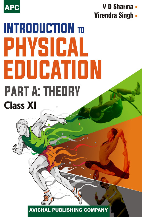 Ncert Physical Education Book